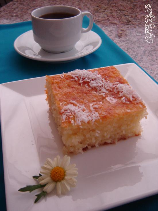 Birthday Icecream Cake