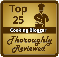 top-cooking-blogger