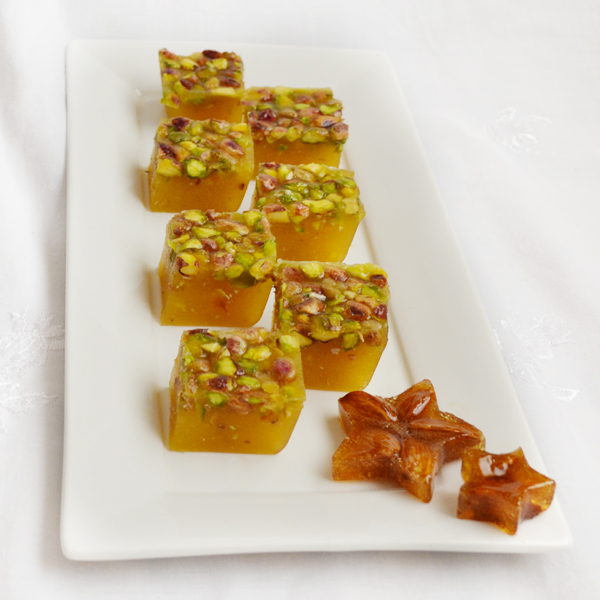 Fruit Cake Preservative Free Recipe