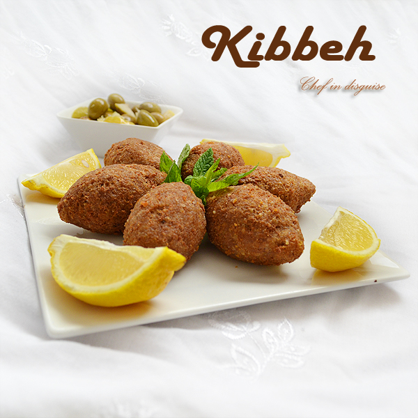 Baked Beef Kibbeh — Recipes Hubs