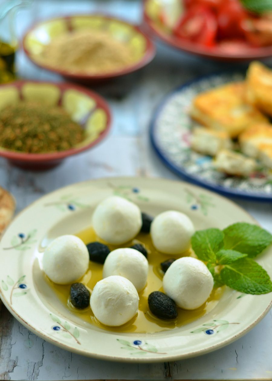 how to make labneh yogurt cheese at home chef in disguise