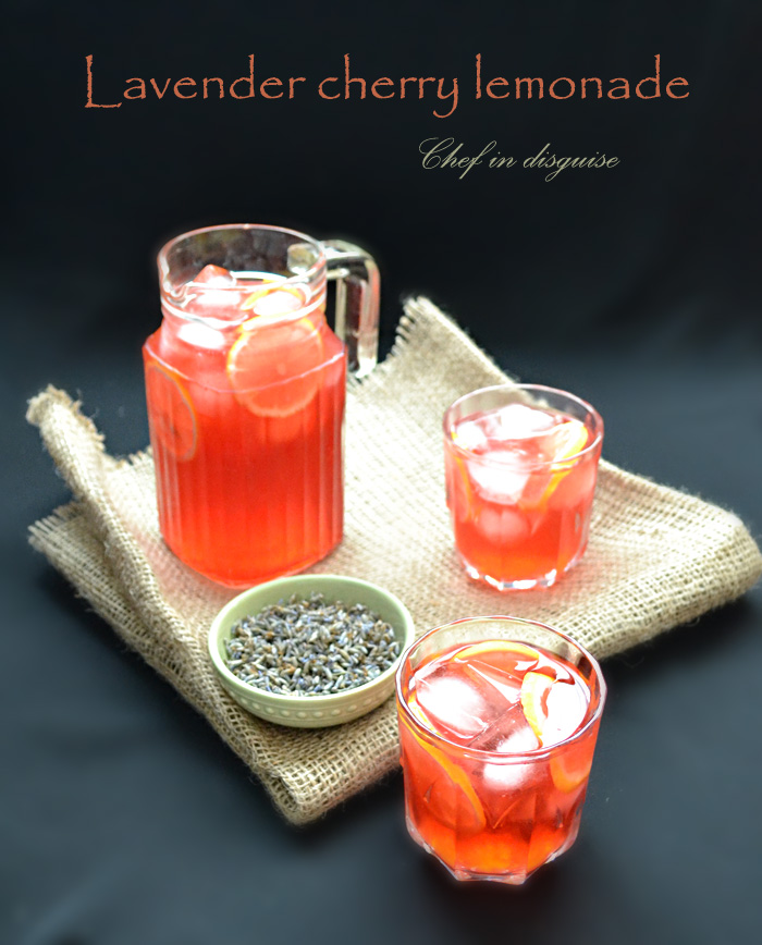 Lavender Colored Lemonade Recipes — Dishmaps