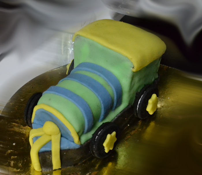 how to make a birthday circus train cake  u2013 chef in disguise
