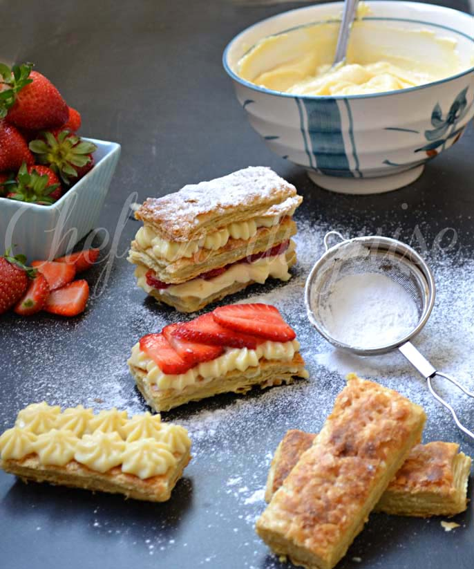 Mille feuille 9 2