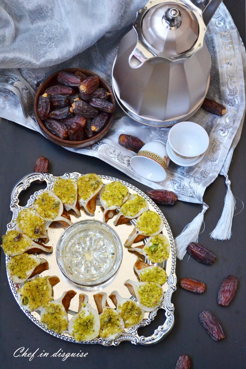 atayef for Ramadan