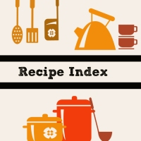 Recipe picture index