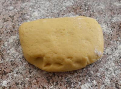 donut dough