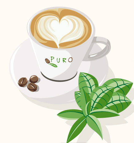 puro coffee rainforest