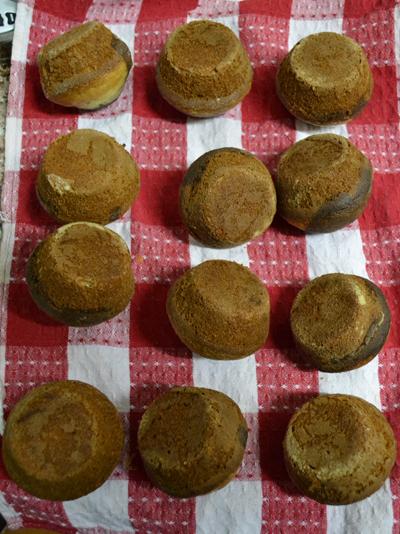 cool muffins