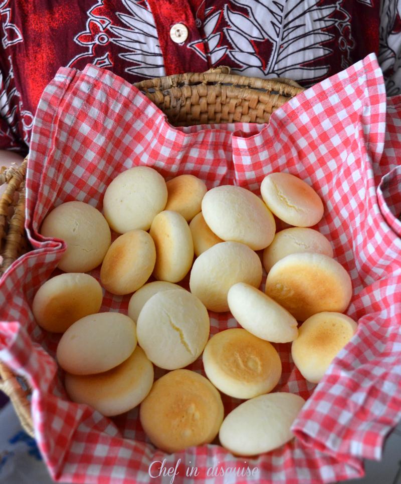 Pao de Queijo (irresistible Brazilian cheese bread) – Chef ...