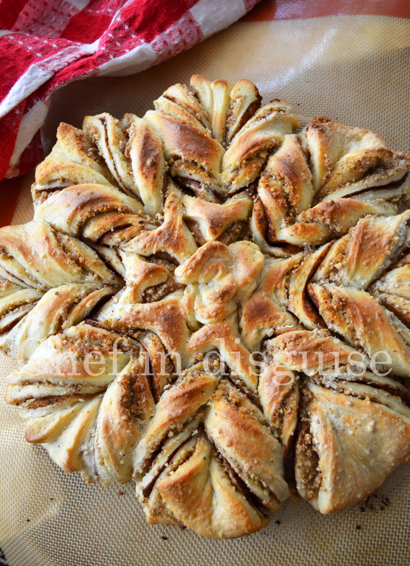 baklava bread