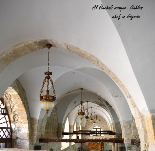 Al hanbali mosque