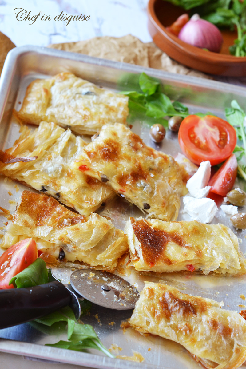 Feteer meshaltet egyptian layered pastry chef in disguise cheese egyptian fteer forumfinder Image collections