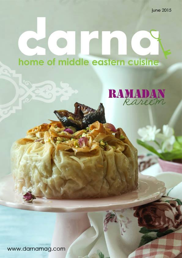 Darna magazine ramadan issue