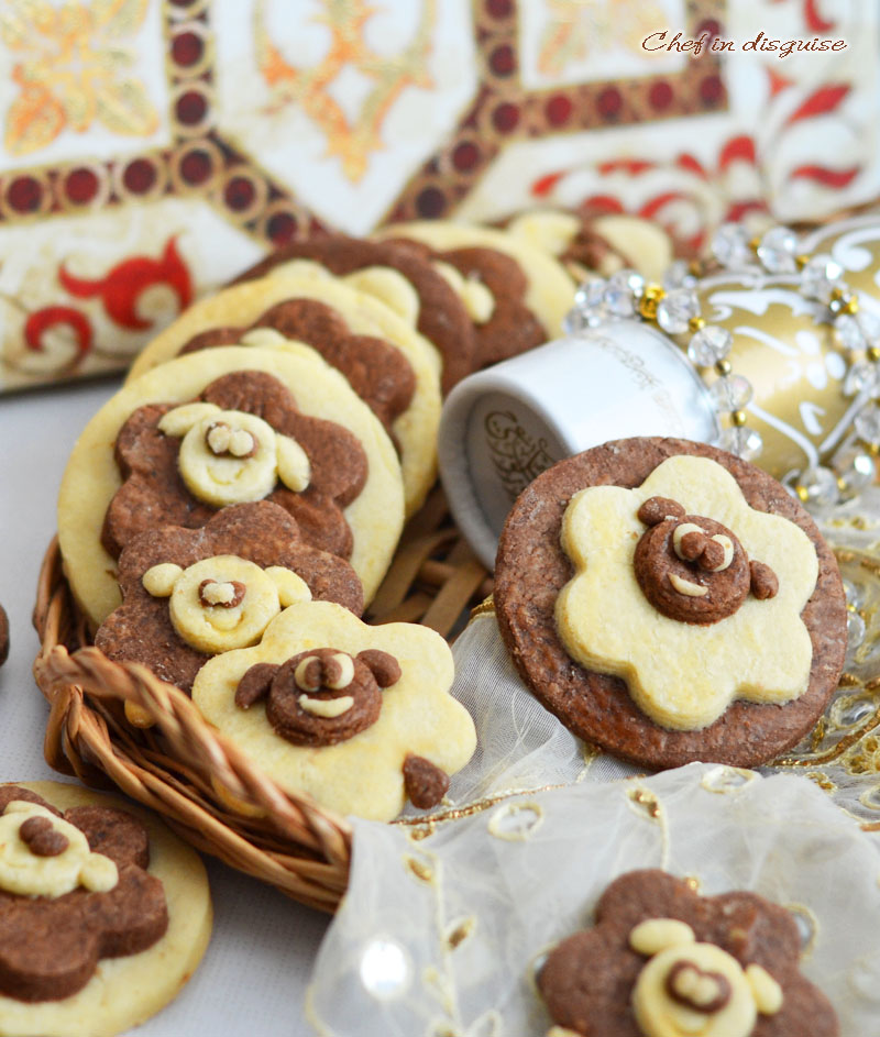 sheep cookies for eid