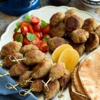 Kfarat Kebab