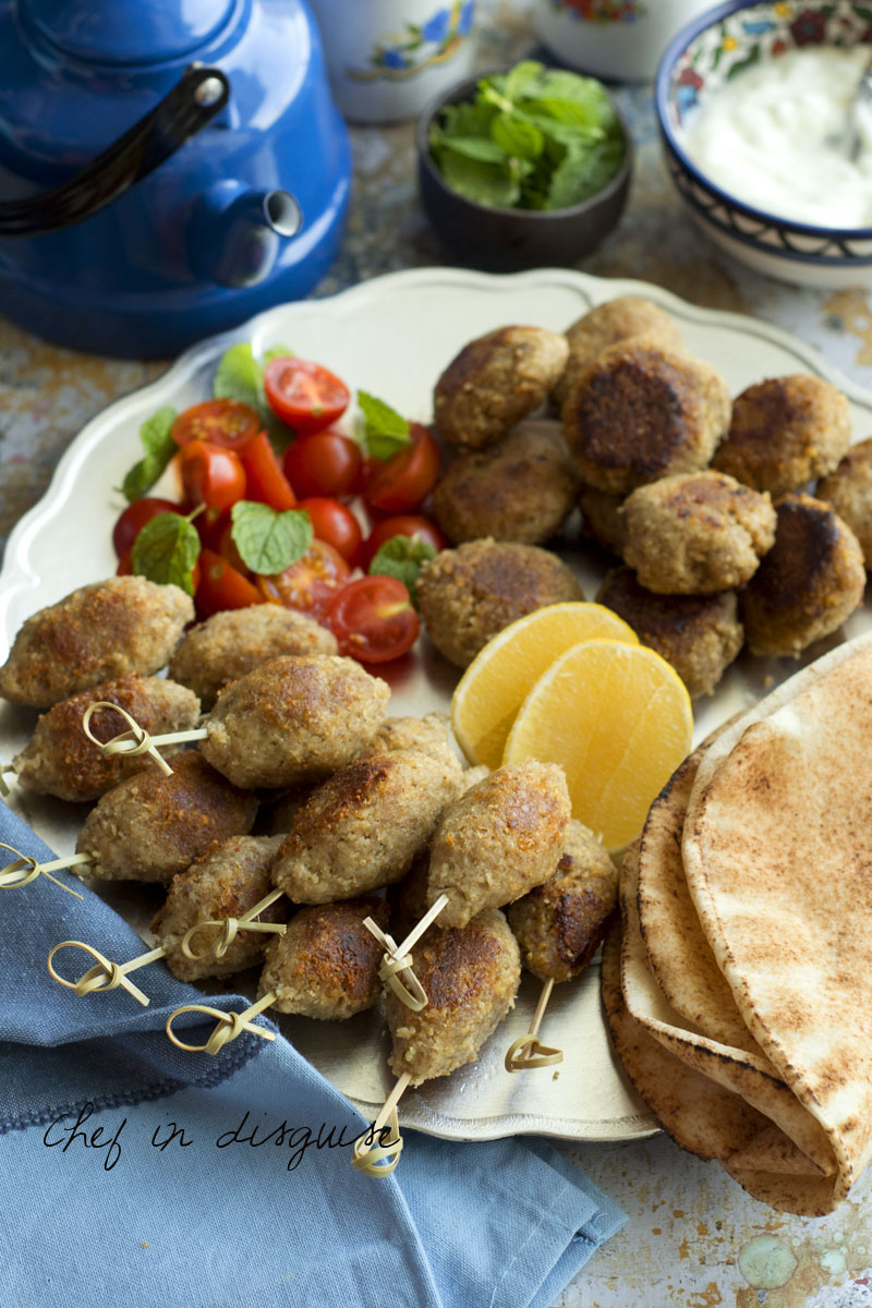Kfarat kebab with skewers.jpg