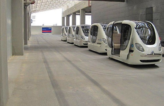 masdar-city-pod-car