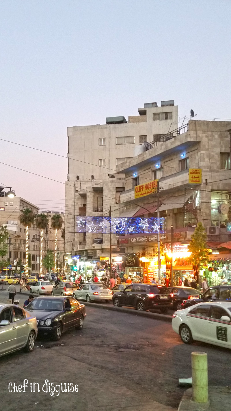 Down-town-In-Amman