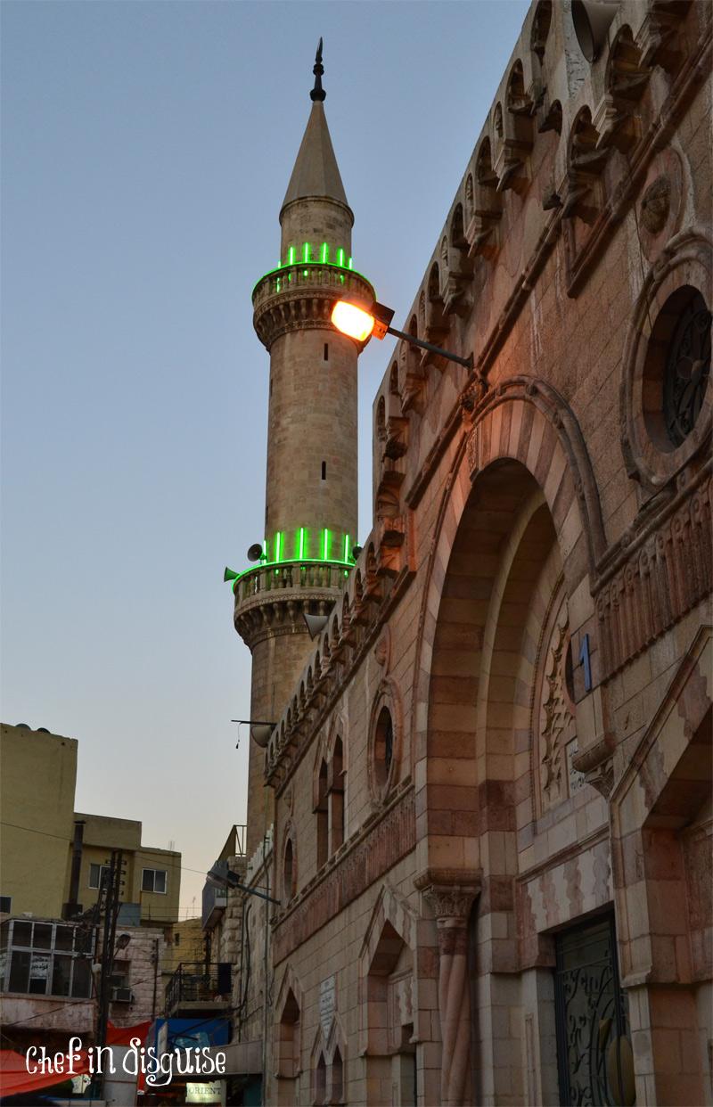 Hussaini-mosque