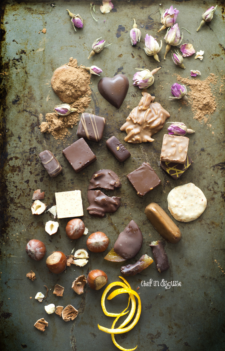 assorted-chocolate