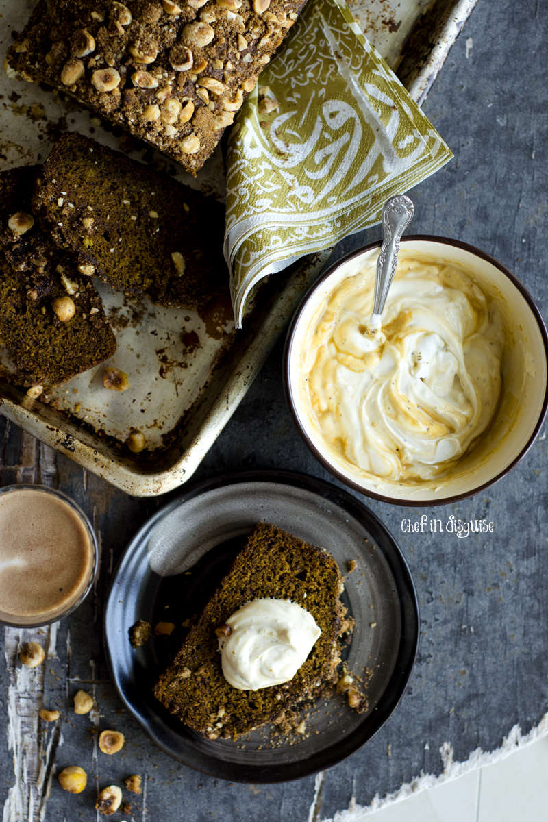 pumpkin espresso loaf with hazelnut topping.jpg