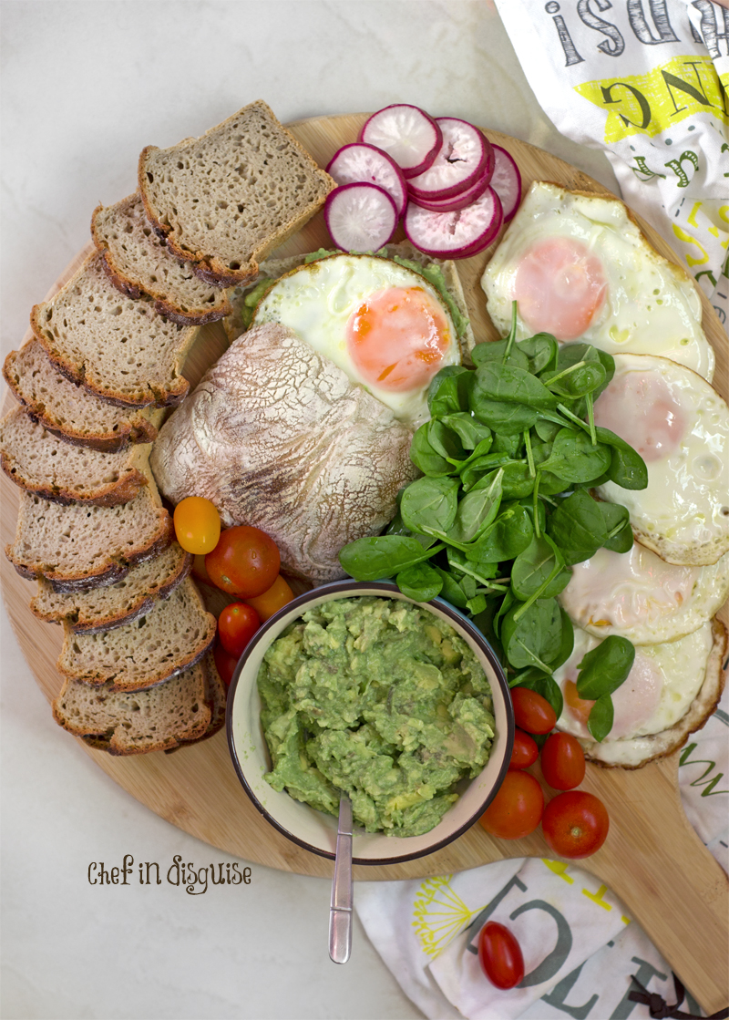 Healthy breakfast platter with eggs and avocado.jpg