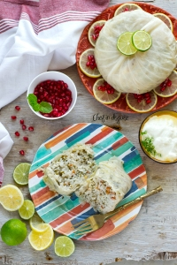 malfoof-stuffed-cabbage-with-a-vegetarian-herb-tomato-and-rice-filling