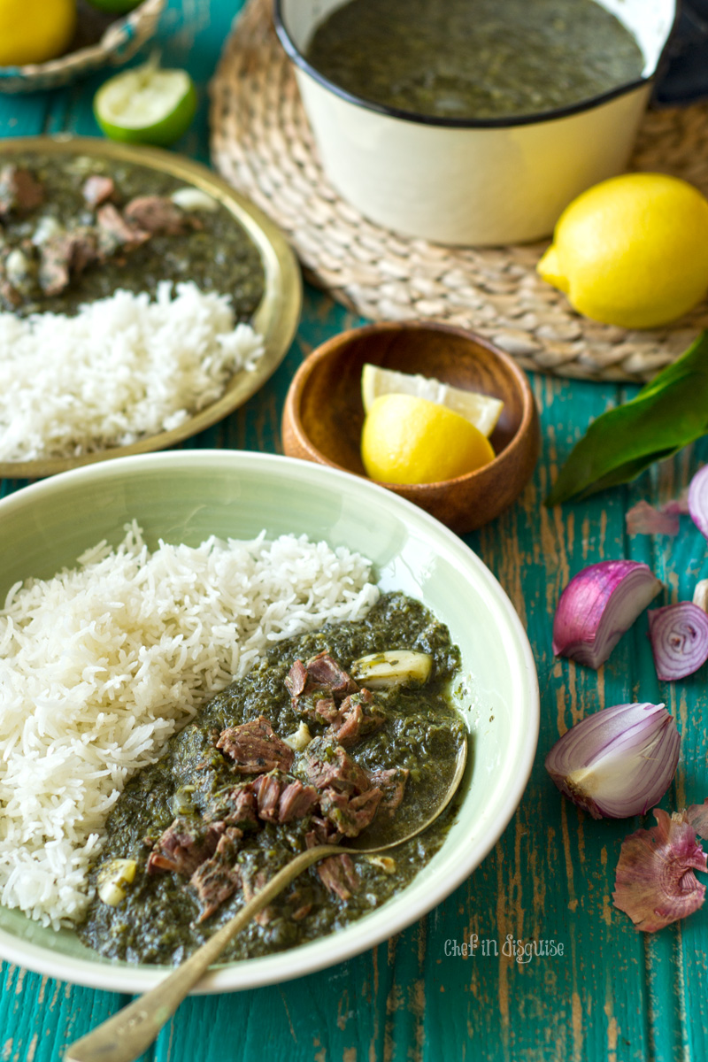 Mulukhyia an Egyptian stew fit for royals.jpg