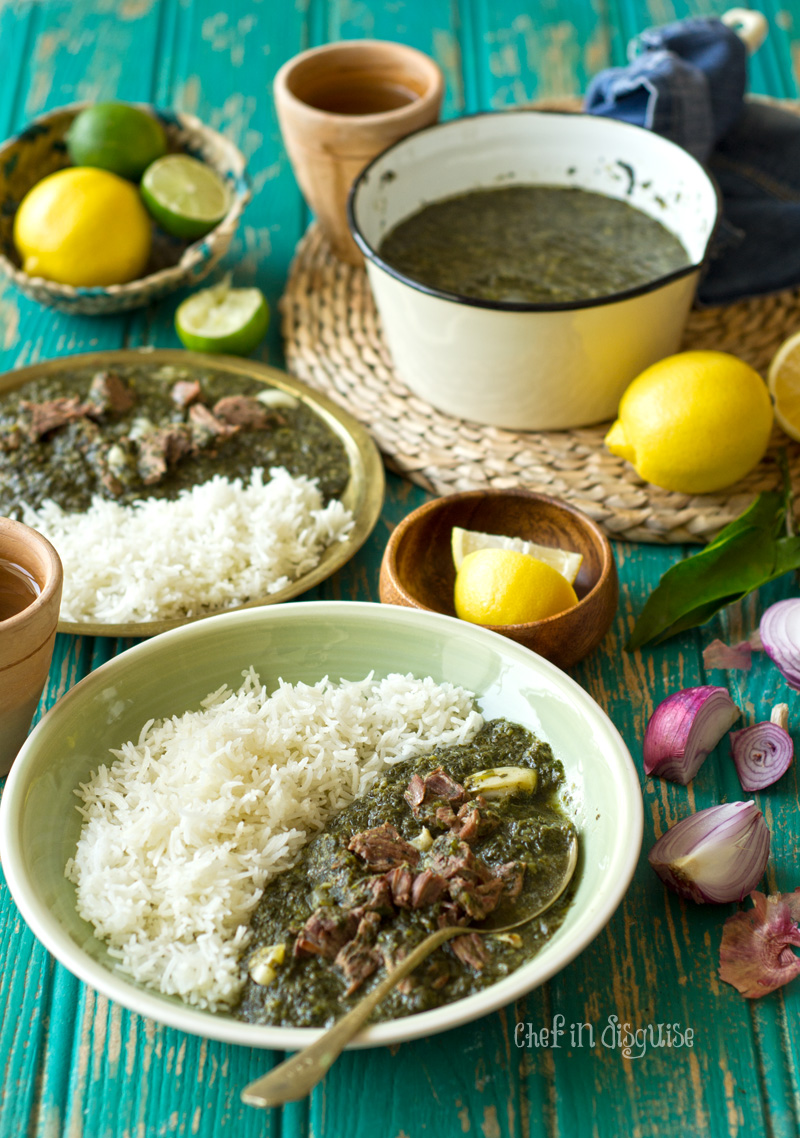 Mulukhyia and Egyptian stew fit for royals.jpg