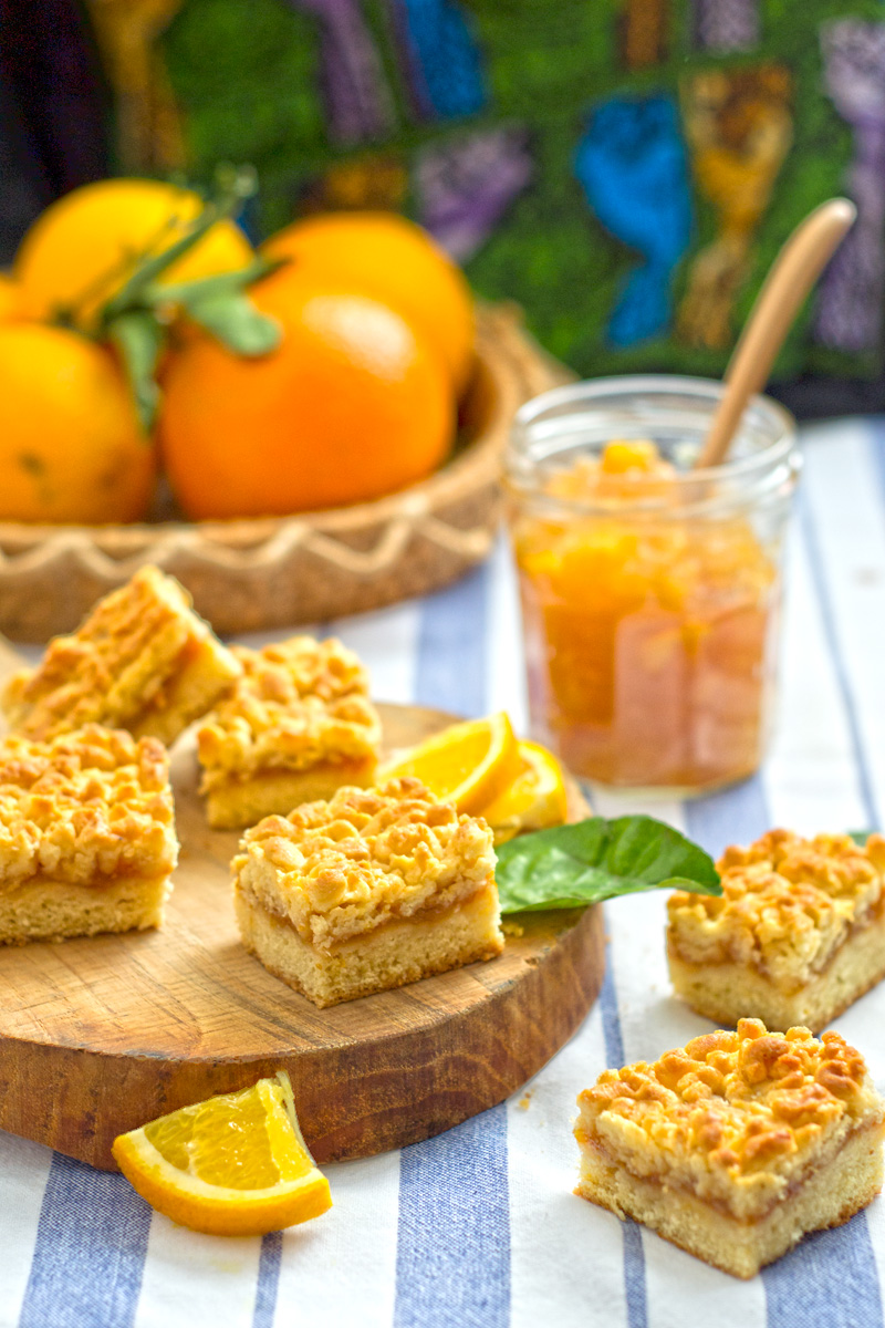 Orange and spice orange jam bars mabroosheh.jpg