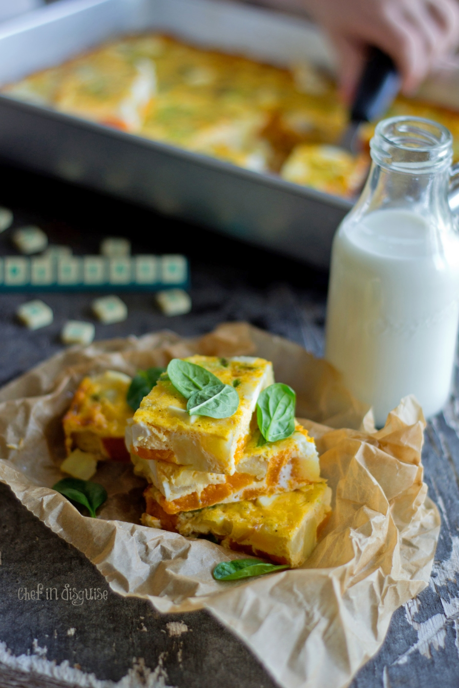 Pumpkin frittata with basil and feta cheese.jpg