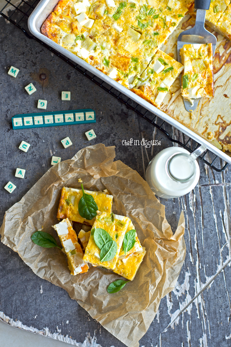 pumpkin frittata with feta cheese and basil.jpg