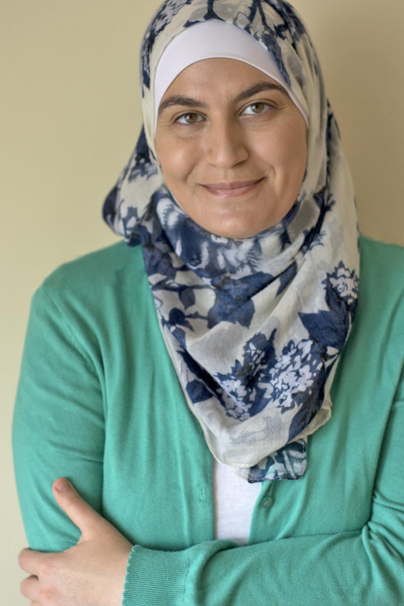 Sawsan Abu Farha Chef in disguise 2018.jpg