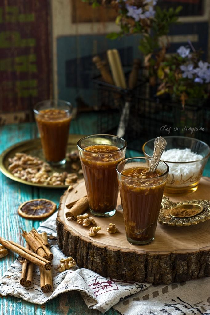 iner cinnamon drink
